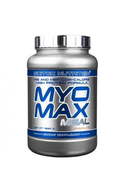 Myo Max Meal - 1560 грамм