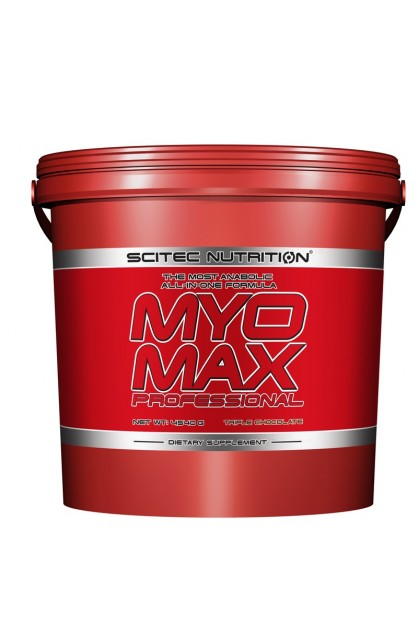 Myo Max Professional - 4540 грамм