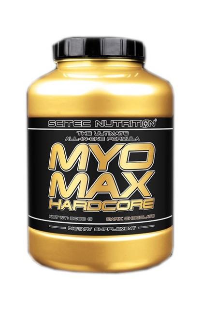 MyoMax Hardcore - 3080 грамм