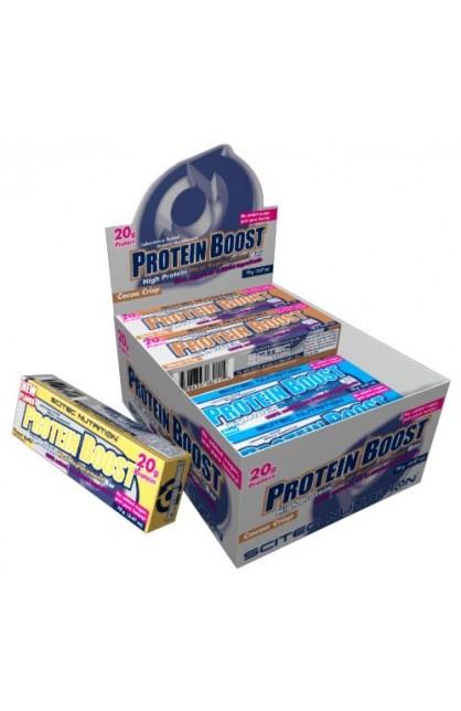 Protein Boost - 12x70 грамм