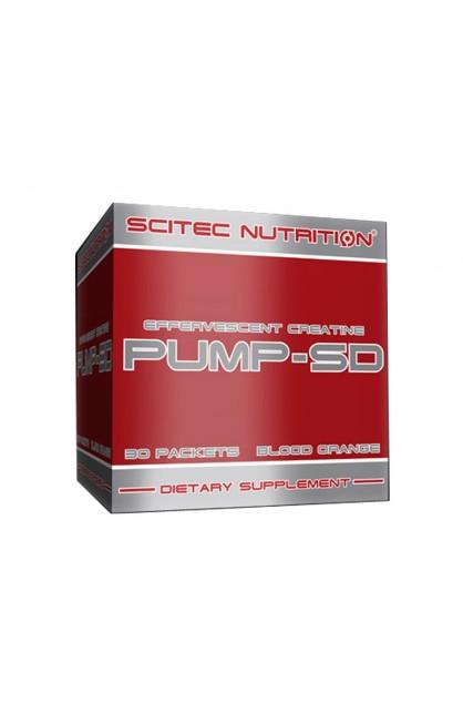 PUMP-SD - 30 пакетиков
