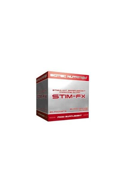 STIM-FX 20 ПАК