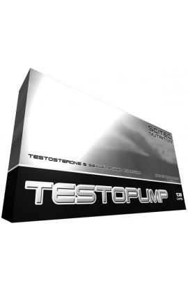 TESTOPUMP - 108 капсул