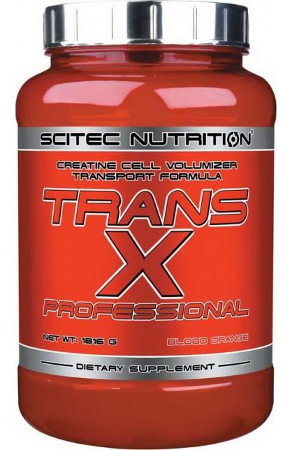 TRANS X PROFESSIONAL - 1816 грамм