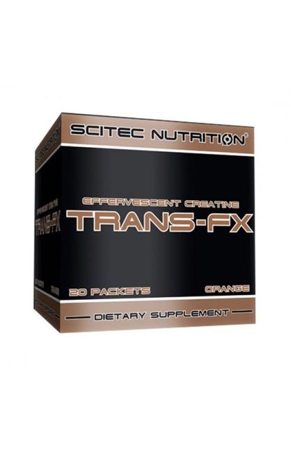 TRANS-FX - 16 пакетиков
