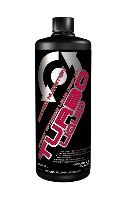 Turbo liquid 1000ml
