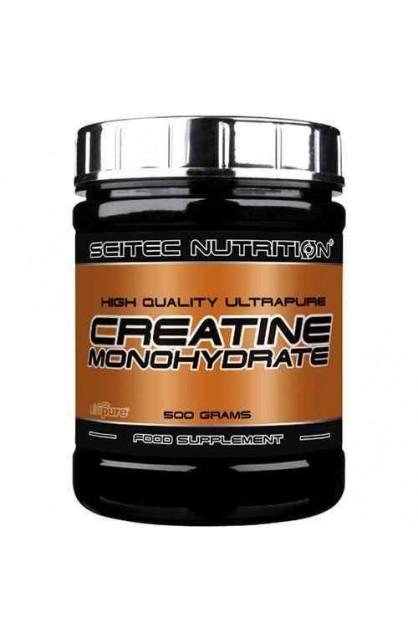 Ultrapure Creatine Monohydrate 500g