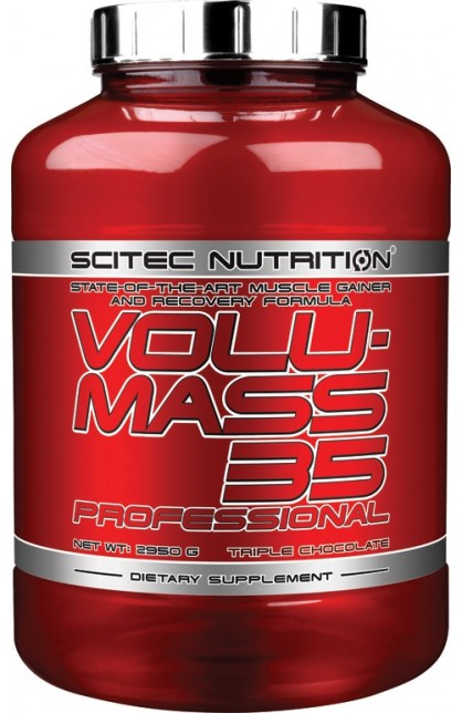 VOLUMASS 35 PROFESSIONAL - 2950 грамм