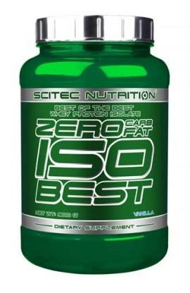 ZERO CARB FAT ISO BEST - 900 грамм