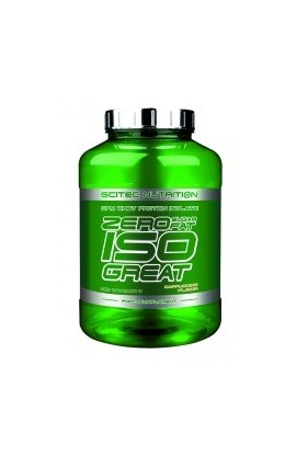 Zero Isogreat 2300 гр