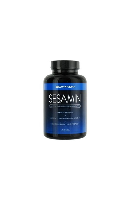 SciVation Sesamin - 90 Sci-Caps