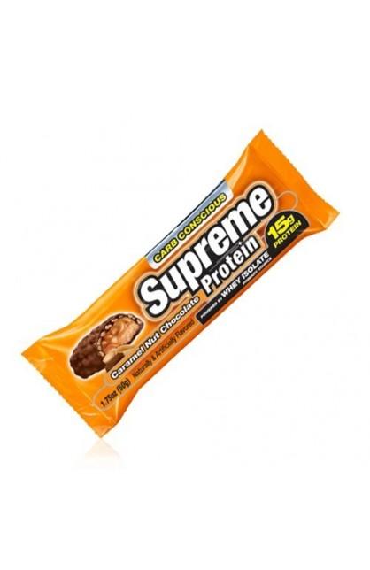 Caramel Nut Chocolate 50г