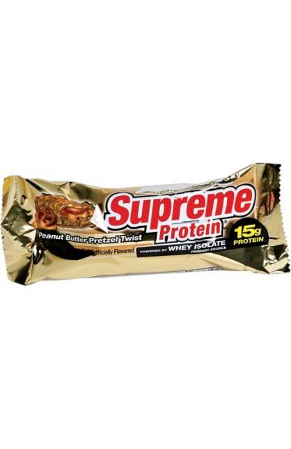 Peanut Butter Pretzel Twist 50г