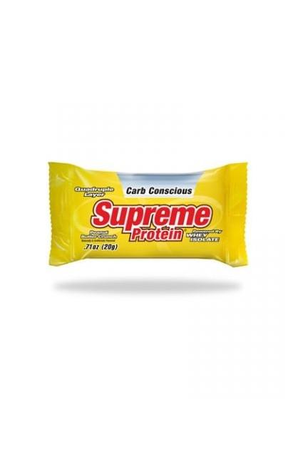 Supreme Protein (43g)Peanut Butter Crunch
