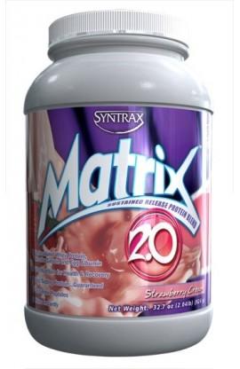Matrix 2.0 908г