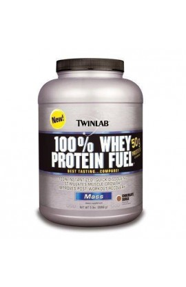 100% Whey Protein Fuel 2,27 кг