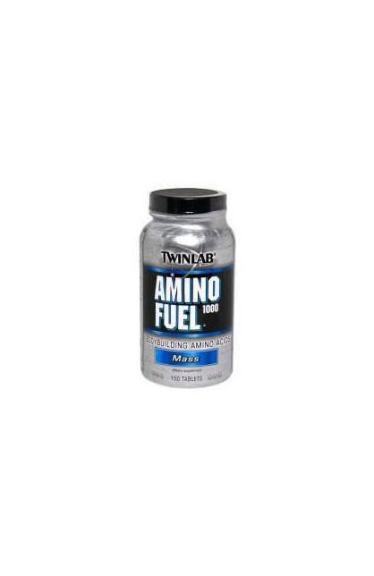 Twinlab Amino Fuel tabs 1000 150таб