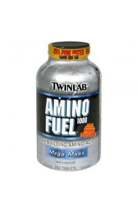 Twinlab Amino Fuel tabs 1000 250таб