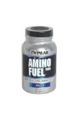 Twinlab Amino Fuel tabs 1000 60таб