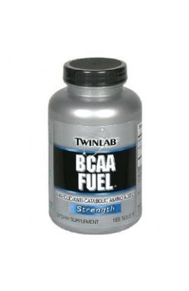 Twinlab BCAA Fuel 180таб