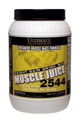 Muscle Juice 2544 2,25 кг