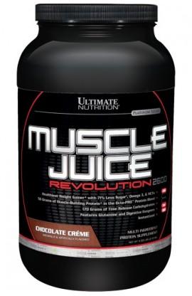 Muscle Juice Revolution 2600 2.13 кг