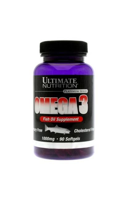 Omega 3 - 90 капсул
