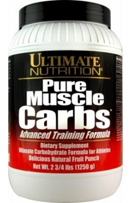 Pure Muscle Carbs - 1250 грамм