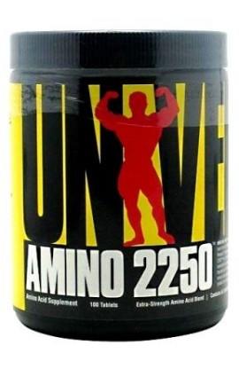 Amino 2250 100 tab