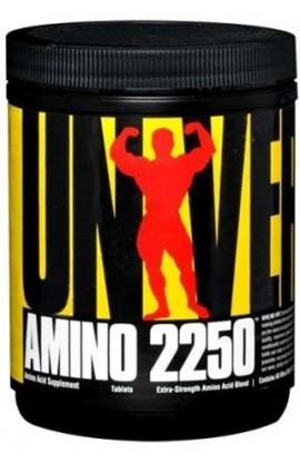 Amino 2250 240 tabs