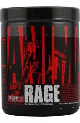 Animal Rage 333 г
