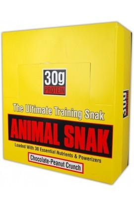 Animal Snak Bar - 16штx85 грамм