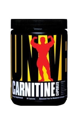 Carnitine 60 таб