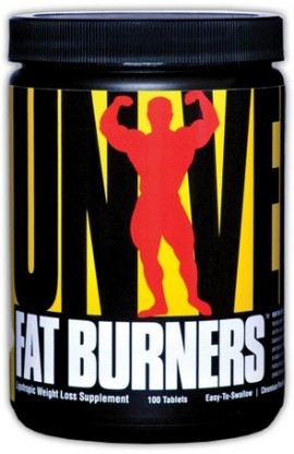 Fat Burners - 100 таб