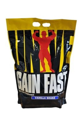 Gain Fast (6800gr) пакет