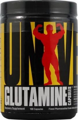 Glutamine Сaps 100 Сaps