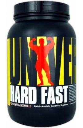 Hard Fast - 1400 грамм