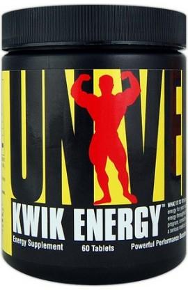 Kwik Energy - 60 таб