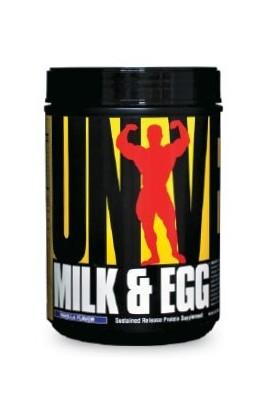 Milk & Egg Protein 1600 г