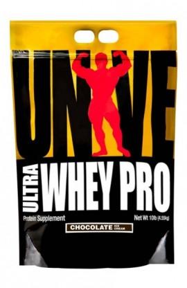 Ultra Whey Pro 4500 г