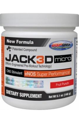 Jack3d микро - 146 грамм