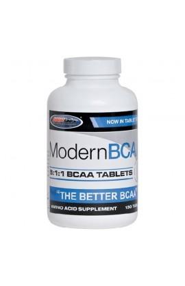 Modern BCAA + 8:1:1 BCAA RATIO - 150 tabs