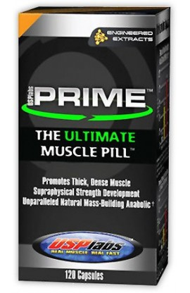 Prime - 120 капсул
