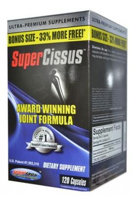 Super Cissus - 120 капсул