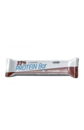 33% Protein Bar  45 г(шоколад, кокос)