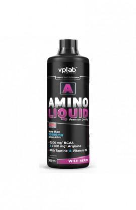 Amino Liquid (лесная ягода) 500ml