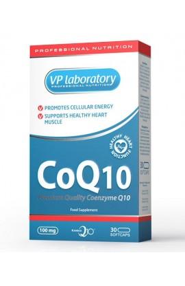 CoQ 10 100mg 30 капс