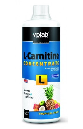 L-Carnitine Concentrate 100.000 (1000мл)