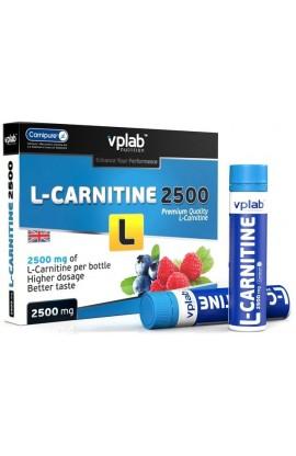 L-Carnitine, 2500 7 ампул