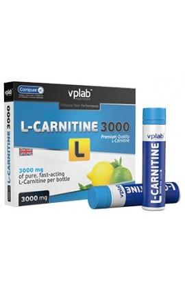 L-Carnitine, 3000  7 ампул
